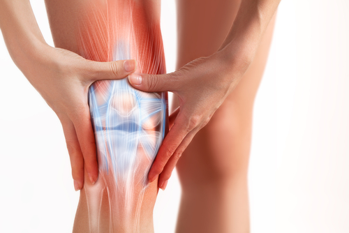 Iliotibial Band Syndrome may manifest itself through pain on the sides of the knee.