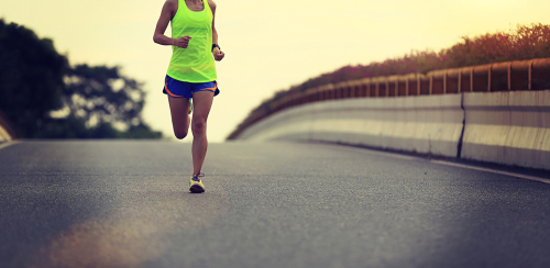 Runner's knee can affect anyone.