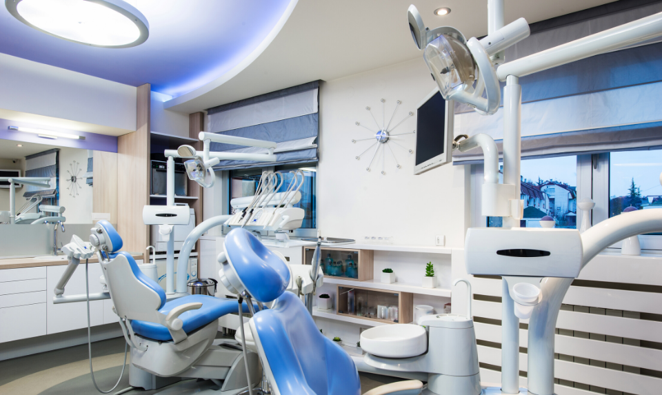 The dental office and dental clinic of your family dentist should feel comfortable.